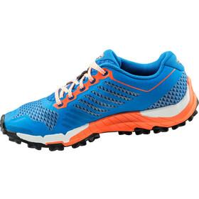 Dynafit Trailbreaker Shoes Herrer, sparta blue/fluo orange